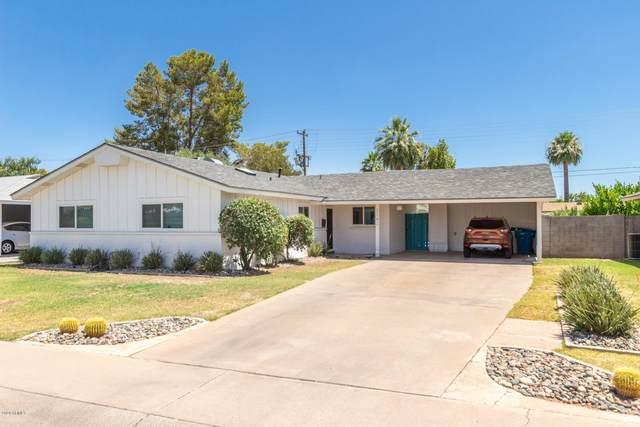 2143 W Keim Drive, Phoenix, AZ 85015 (MLS #6097666) :: Kepple Real Estate Group