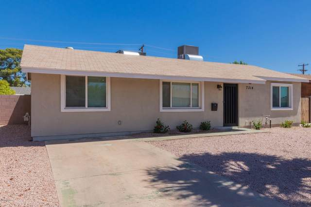 7314 E Taylor Street, Scottsdale, AZ 85257 (MLS #6097670) :: The Daniel Montez Real Estate Group