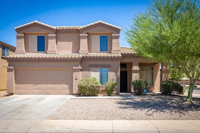 10508 W Preston Lane, Tolleson, AZ 85353 (MLS #6097674) :: Brett Tanner Home Selling Team
