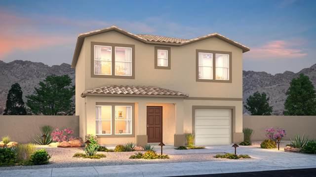 174 E Taylor Avenue, Coolidge, AZ 85128 (MLS #6097675) :: Klaus Team Real Estate Solutions