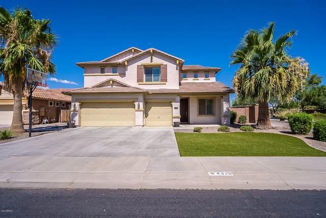 4329 S Squires Lane, Gilbert, AZ 85297 (MLS #6097686) :: Scott Gaertner Group