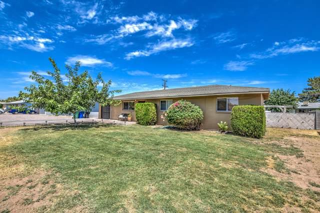 1844 W 5TH Street, Mesa, AZ 85201 (MLS #6097688) :: Yost Realty Group at RE/MAX Casa Grande