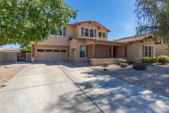 15847 W Glenrosa Avenue, Goodyear, AZ 85395 (MLS #6097697) :: Brett Tanner Home Selling Team