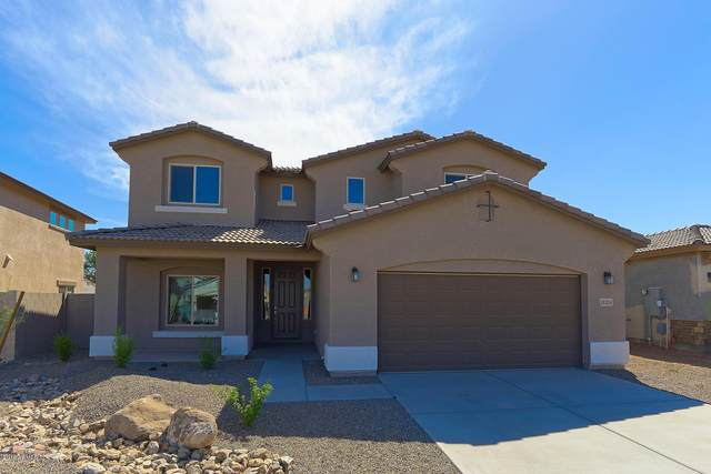26234 N 165TH Drive, Surprise, AZ 85387 (MLS #6097701) :: Brett Tanner Home Selling Team