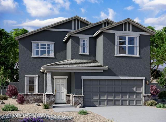 5839 E Helios Drive, Florence, AZ 85132 (MLS #6097708) :: Klaus Team Real Estate Solutions