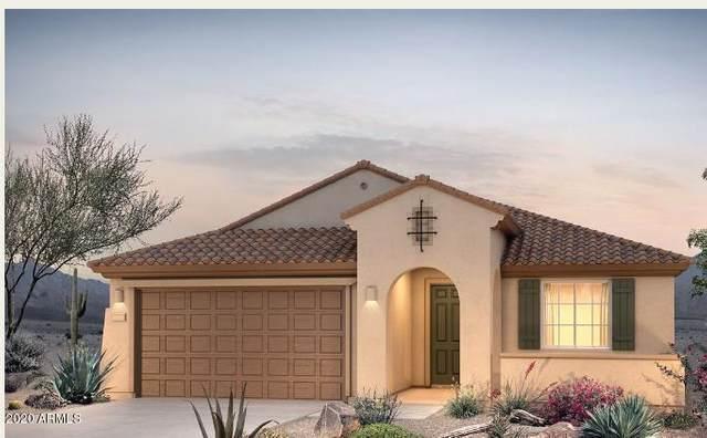 25947 W Deer Valley Road, Buckeye, AZ 85396 (MLS #6097711) :: Relevate | Phoenix