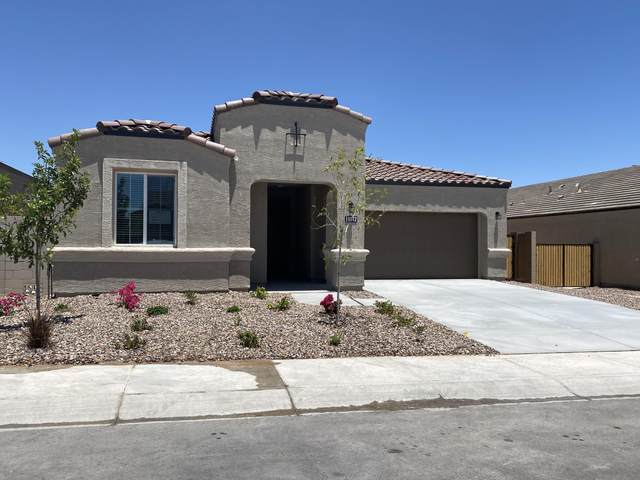 8512 W Sonoma Way, Florence, AZ 85132 (MLS #6097715) :: The Bill and Cindy Flowers Team