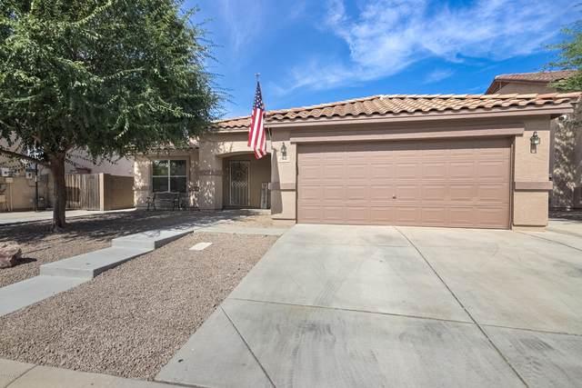 2952 S Camry, Mesa, AZ 85212 (#6097716) :: Luxury Group - Realty Executives Arizona Properties