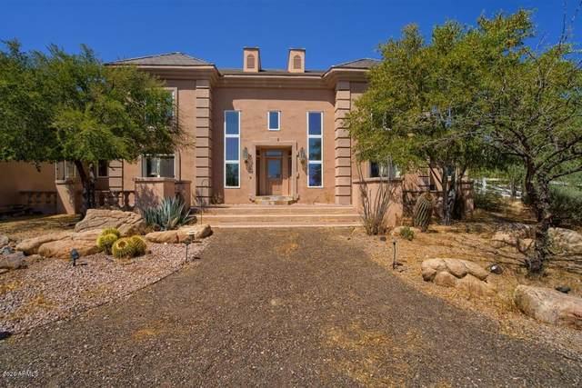 913 W Jomax Road, Phoenix, AZ 85085 (MLS #6097718) :: The Laughton Team