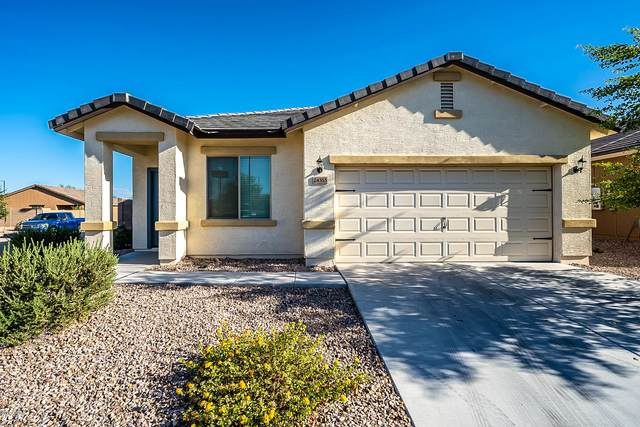 24385 W Sheraton Lane, Buckeye, AZ 85326 (MLS #6097723) :: The Property Partners at eXp Realty