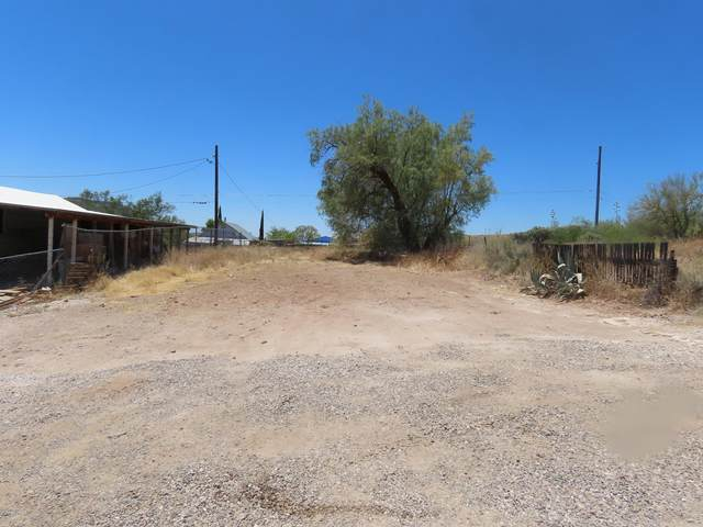 399 N Neary Avenue, Superior, AZ 85173 (MLS #6097729) :: Klaus Team Real Estate Solutions