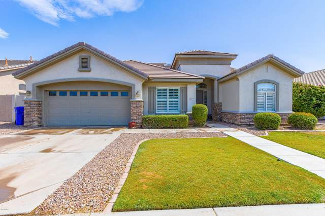 1609 E Del Rio Street, Chandler, AZ 85225 (MLS #6097737) :: Klaus Team Real Estate Solutions