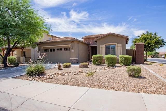 15695 W Devonshire Avenue, Goodyear, AZ 85395 (MLS #6097740) :: The Laughton Team