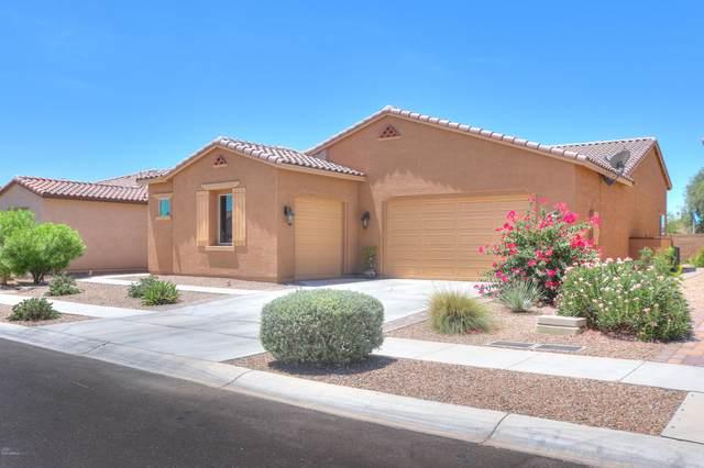 305 N Rainbow Way, Casa Grande, AZ 85194 (MLS #6097743) :: Conway Real Estate