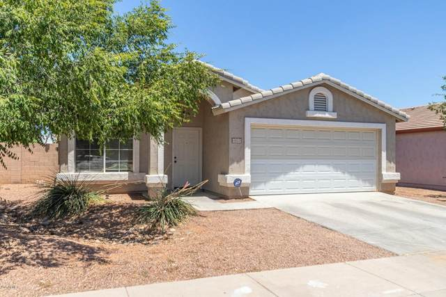 1012 E La Salle Street, Phoenix, AZ 85040 (MLS #6097746) :: The Everest Team at eXp Realty