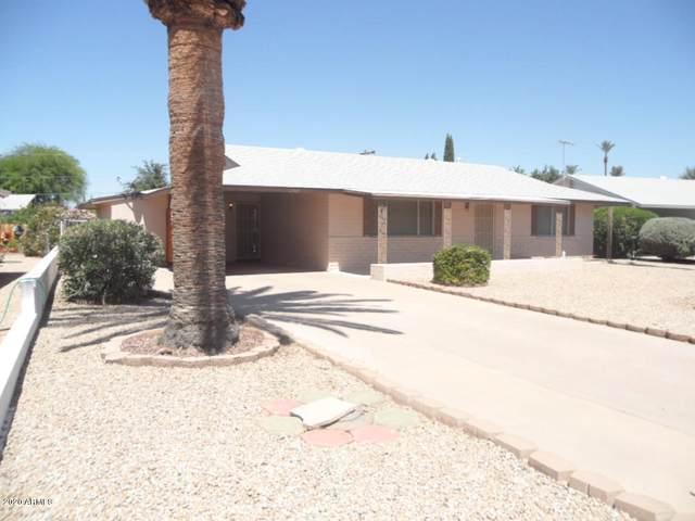 12014 N Riviera Court, Sun City, AZ 85351 (MLS #6097757) :: Klaus Team Real Estate Solutions