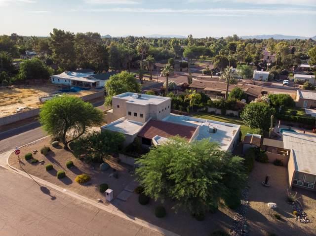 5402 E Wethersfield Road, Scottsdale, AZ 85254 (MLS #6097761) :: Brett Tanner Home Selling Team