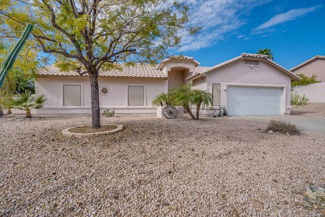 16457 E Bainbridge Avenue, Fountain Hills, AZ 85268 (MLS #6097763) :: Brett Tanner Home Selling Team