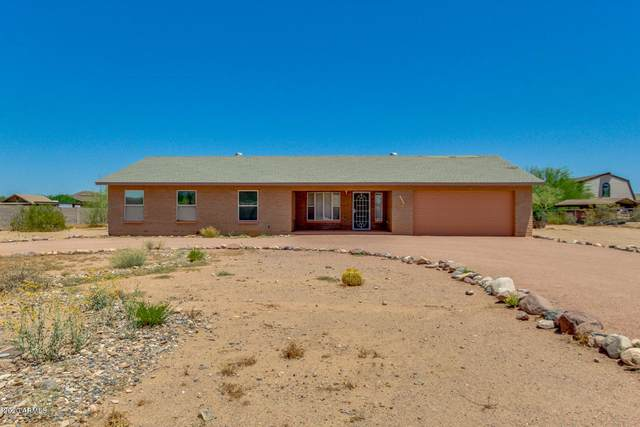8204 W Williams Road, Peoria, AZ 85383 (MLS #6097774) :: The Daniel Montez Real Estate Group