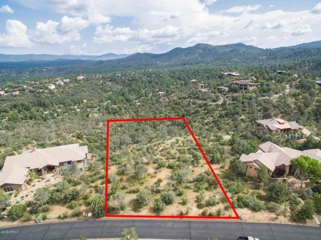 2121 Forest Mountain Road, Prescott, AZ 86303 (MLS #6097780) :: Brett Tanner Home Selling Team
