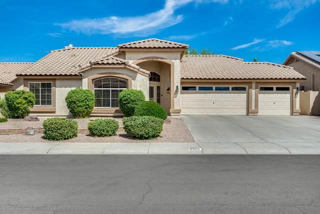 8510 W Wescott Drive, Peoria, AZ 85382 (MLS #6097786) :: Klaus Team Real Estate Solutions