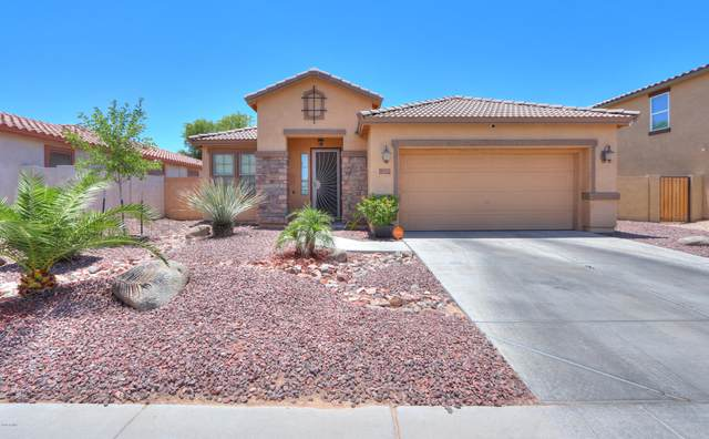 1629 E Jahns Street, Casa Grande, AZ 85122 (MLS #6097788) :: Lux Home Group at  Keller Williams Realty Phoenix
