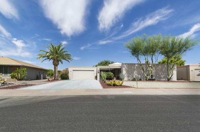 16410 N Agua Fria Drive, Sun City, AZ 85351 (MLS #6097794) :: Scott Gaertner Group