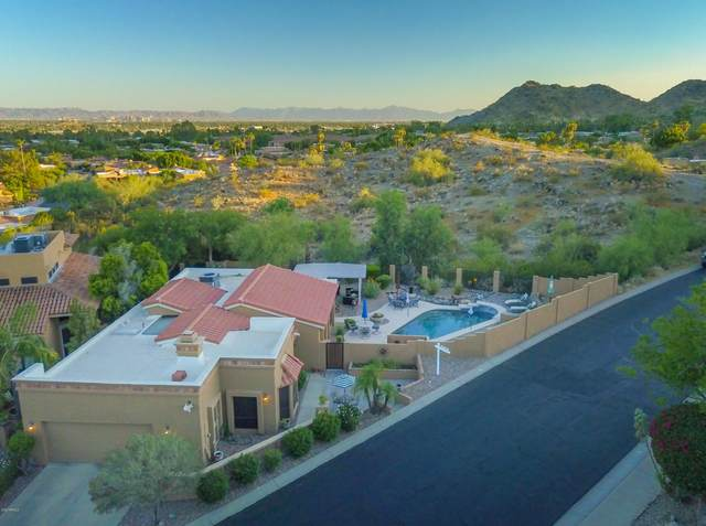 1061 E Shangri La Road, Phoenix, AZ 85020 (MLS #6097795) :: Klaus Team Real Estate Solutions