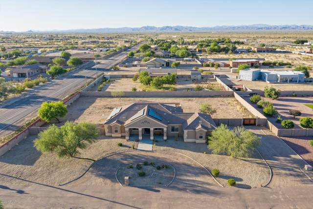 20230 W Roy Rogers Road, Wittmann, AZ 85361 (MLS #6097800) :: Lux Home Group at  Keller Williams Realty Phoenix