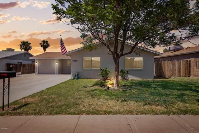 5908 W Calavar Road, Glendale, AZ 85306 (MLS #6097804) :: Howe Realty