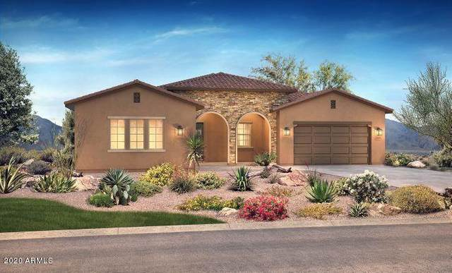 13352 W Miner Trail, Peoria, AZ 85383 (MLS #6097808) :: Lux Home Group at  Keller Williams Realty Phoenix