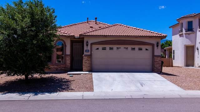 278 Bainbridge Drive, Sierra Vista, AZ 85635 (MLS #6097812) :: Klaus Team Real Estate Solutions