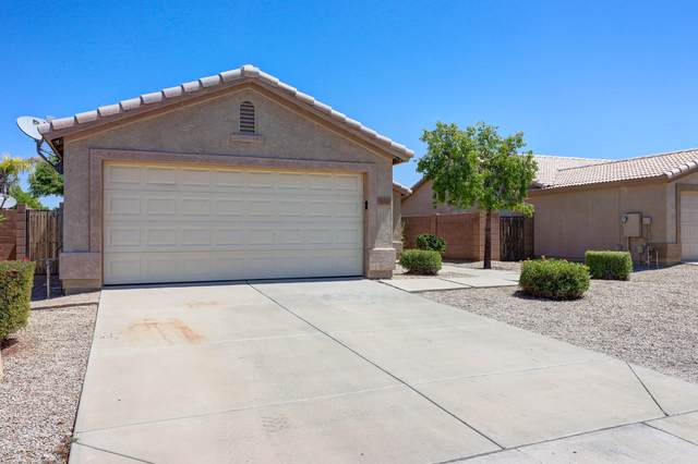 9338 W Runion Drive, Peoria, AZ 85382 (MLS #6097815) :: BIG Helper Realty Group at EXP Realty