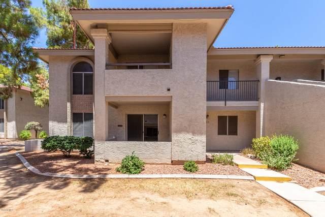 10610 S 48TH Street #1103, Phoenix, AZ 85044 (MLS #6097816) :: Relevate | Phoenix