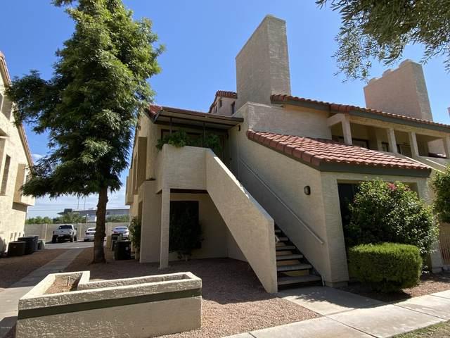 30 E Brown Road #2085, Mesa, AZ 85201 (MLS #6097819) :: Yost Realty Group at RE/MAX Casa Grande