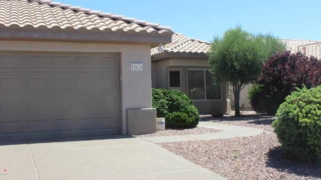 15624 W Grand Creek Lane W, Surprise, AZ 85374 (MLS #6097834) :: The Garcia Group