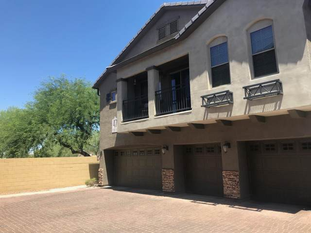 2150 E Bell Road #1139, Phoenix, AZ 85022 (MLS #6097843) :: Selling AZ Homes Team