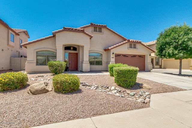 16231 W Durango Street, Goodyear, AZ 85338 (MLS #6097844) :: Lucido Agency