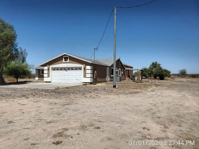 413 S 348TH Avenue, Tonopah, AZ 85354 (MLS #6097848) :: Dijkstra & Co.
