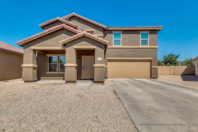 4811 S 23RD Drive, Phoenix, AZ 85041 (MLS #6097851) :: The Luna Team
