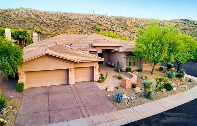 215 E Mountain Sage Drive, Phoenix, AZ 85048 (MLS #6097864) :: Homehelper Consultants