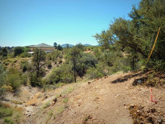 4783 E Gloria Drive, Prescott, AZ 86301 (MLS #6097867) :: Brett Tanner Home Selling Team