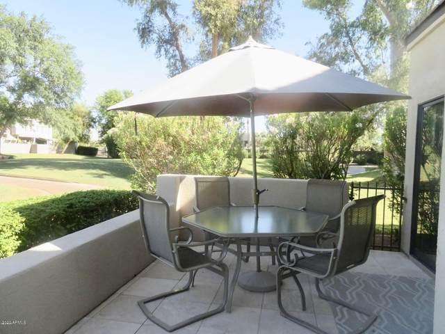 7272 E Gainey Ranch Road #7, Scottsdale, AZ 85258 (MLS #6097878) :: Howe Realty