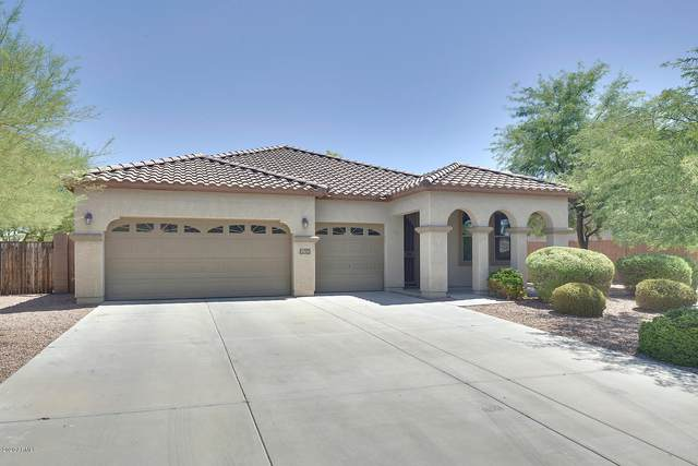 18234 W Purdue Avenue, Waddell, AZ 85355 (MLS #6097880) :: The Laughton Team