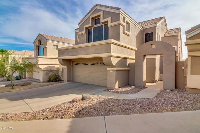 15850 S 11TH Place, Phoenix, AZ 85048 (MLS #6097881) :: The Carin Nguyen Team