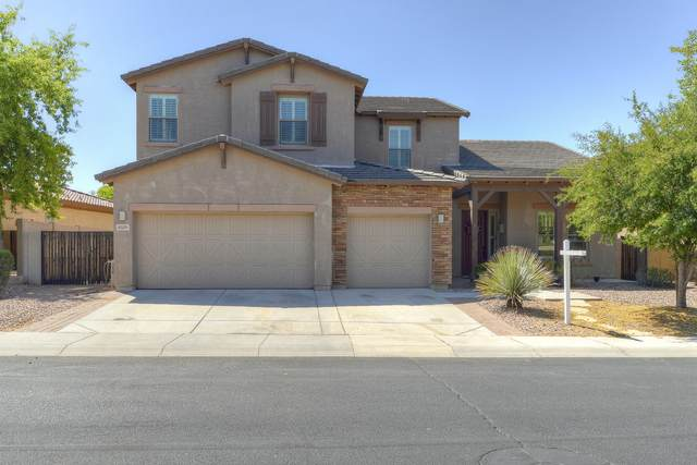 4529 W Judson Drive, New River, AZ 85087 (MLS #6097884) :: The W Group