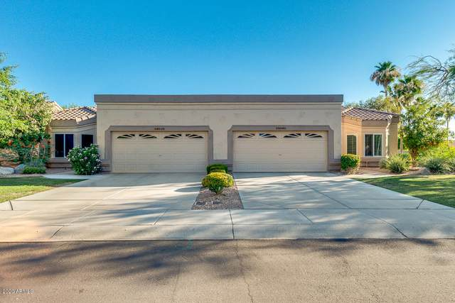 19540 N 88TH Drive, Peoria, AZ 85382 (MLS #6097887) :: Howe Realty