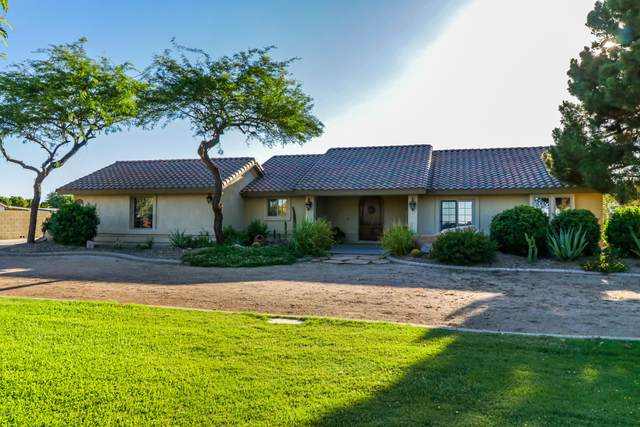 6728 N Citrus Road, Waddell, AZ 85355 (MLS #6097890) :: Dave Fernandez Team | HomeSmart
