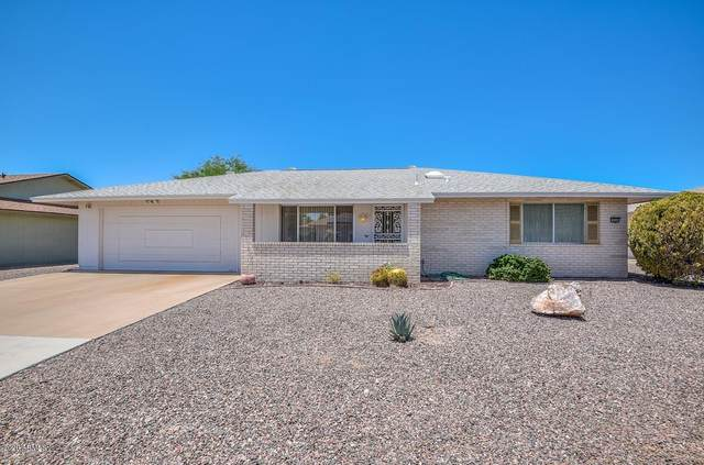 18046 N Alyssum Drive, Sun City West, AZ 85375 (MLS #6097896) :: The Garcia Group