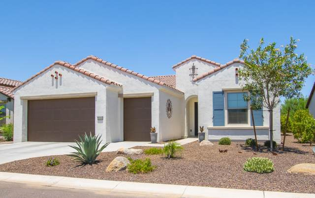 16906 W Almeria Road, Goodyear, AZ 85395 (MLS #6097901) :: The Garcia Group